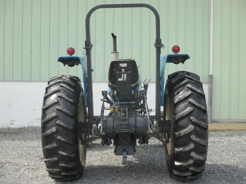 1997 Ford 4630 Tractor