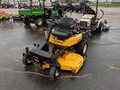 2010 Cub Cadet Z-Force 60 Lawn and Garden