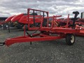 2019 Robbco Fodder Flaker Feeder Feed Wagon