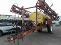 2001 H & S LPS80 Pull-Type Sprayer