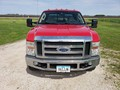 2008 Ford F350 SD LARIAT Pickup