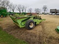 1991 Schulte RS320 Rotary Cutter