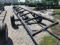 2000 Maurer 30 Header Trailer