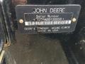 2010 John Deere TR48B TRENCHER Trencher