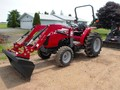 2016 Massey Ferguson 1749 Tractor