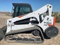 2019 Bobcat T770 Skid Steer