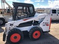 2018 Bobcat S550 Skid Steer
