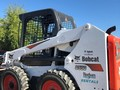 2019 Bobcat S550 Skid Steer