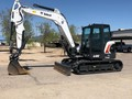 2019 Bobcat E85 Excavators and Mini Excavator