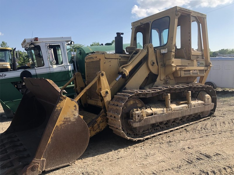 Used Caterpillar Crawlers for Sale | Machinery Pete