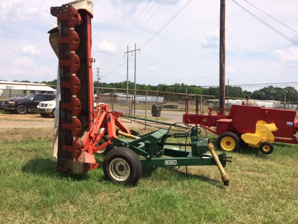 Used Kuhn GMD700 Disk Mowers for Sale | Machinery Pete