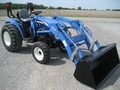 2005 New Holland TC29DA Under 40 HP