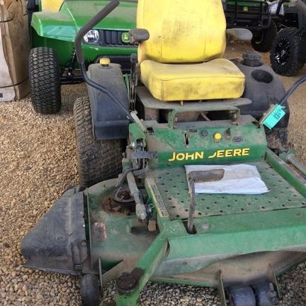 John Deere 717A Lawn and Garden