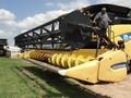 2012 New Holland 740CF-30 Platform
