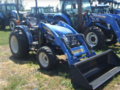 2013 New Holland Boomer 50 40-99 HP