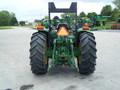 2001 John Deere 6210L Tractor