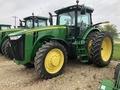 2013 John Deere 8260R 175+ HP