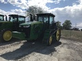 2016 John Deere 8345RT 175+ HP