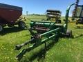 1996 John Deere 3950 Pull-Type Forage Harvester