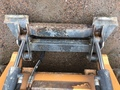2015 Case SR250 Skid Steer