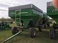 2010 E-Z Trail 3400 Gravity Wagon