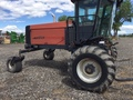 2004 Case IH WDX1701 Self-Propelled Windrowers and Swather