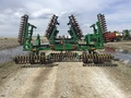 2016 Summers Manufacturing PD5030 Soil Finisher