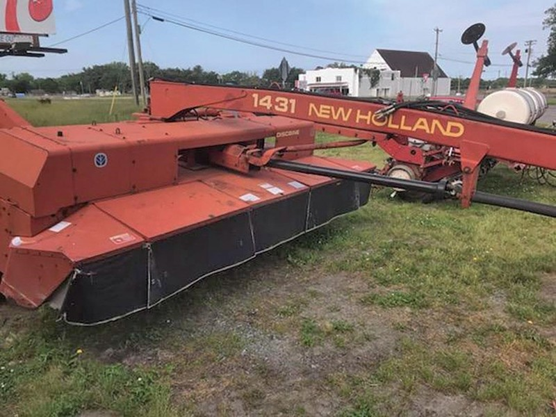 New Holland 1431 Mower Conditioner