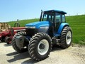 1998 Ford New Holland 8670 100-174 HP