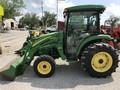 2007 John Deere 4520 40-99 HP