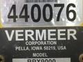 Vermeer BPX9000 Grinders and Mixer