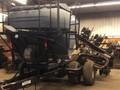 MonTag Auto Steering Cart Pull-Type Fertilizer Spreader