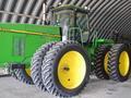 1993 John Deere 8770 175+ HP