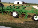 Oliver Plow 549. Good condition