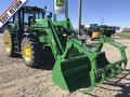 2018 John Deere 6155M Tractor