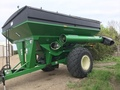 2012 Brent 1082 Grain Cart