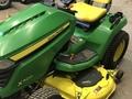 2014 John Deere X500 Lawn and Garden