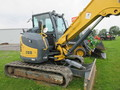 2014 Gehl Z80 Excavators and Mini Excavator