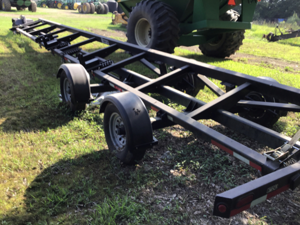 2016 Frontier HT1242 Header Trailer