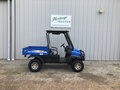2010 New Holland Rustler 125 ATVs and Utility Vehicle