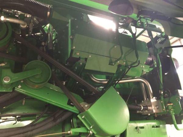 2013 John Deere S680 Combine