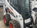 2019 Bobcat S595 Skid Steer