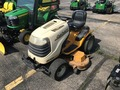2008 Cub Cadet 1554 Lawn and Garden