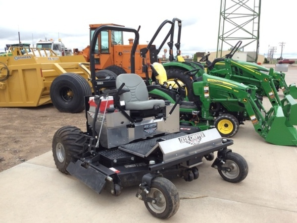 Used Dixie Chopper Lawn and Garden for Sale | Machinery Pete