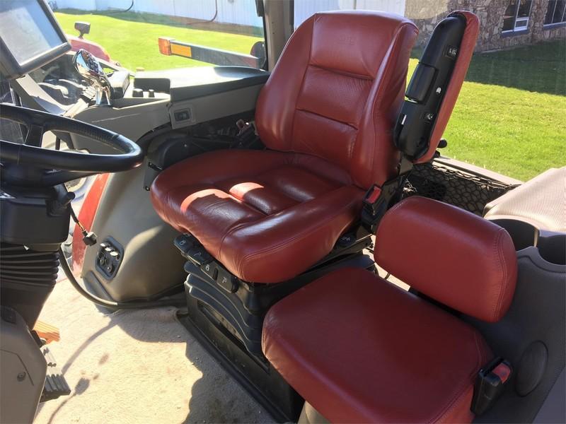 2012 Case IH Magnum 340 Tractor