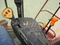 1995 Case IH 2166 Combine