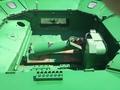 2013 John Deere S550 Combine