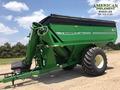 2015 Unverferth 1015 Grain Cart