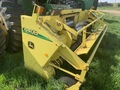 2006 John Deere 640B Forage Harvester Head