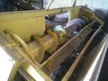 2000 John Deere 645A Forage Harvester Head